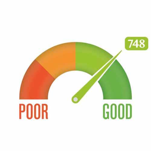Komplikacje ze zdolnością kredytową?